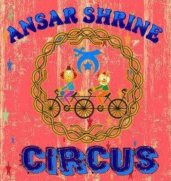 Ansar Shrine Circus