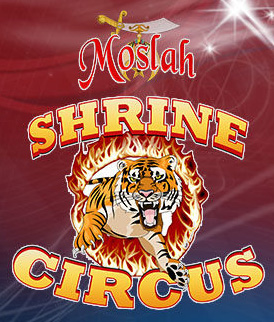 Moslah Shrine Circus
