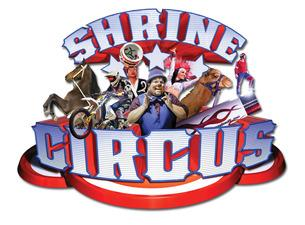 The Super Shrine Circus